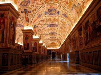 Bibliotheque apostolique vaticane
